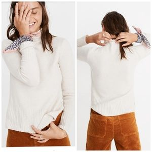 Madewell size S inland sweater